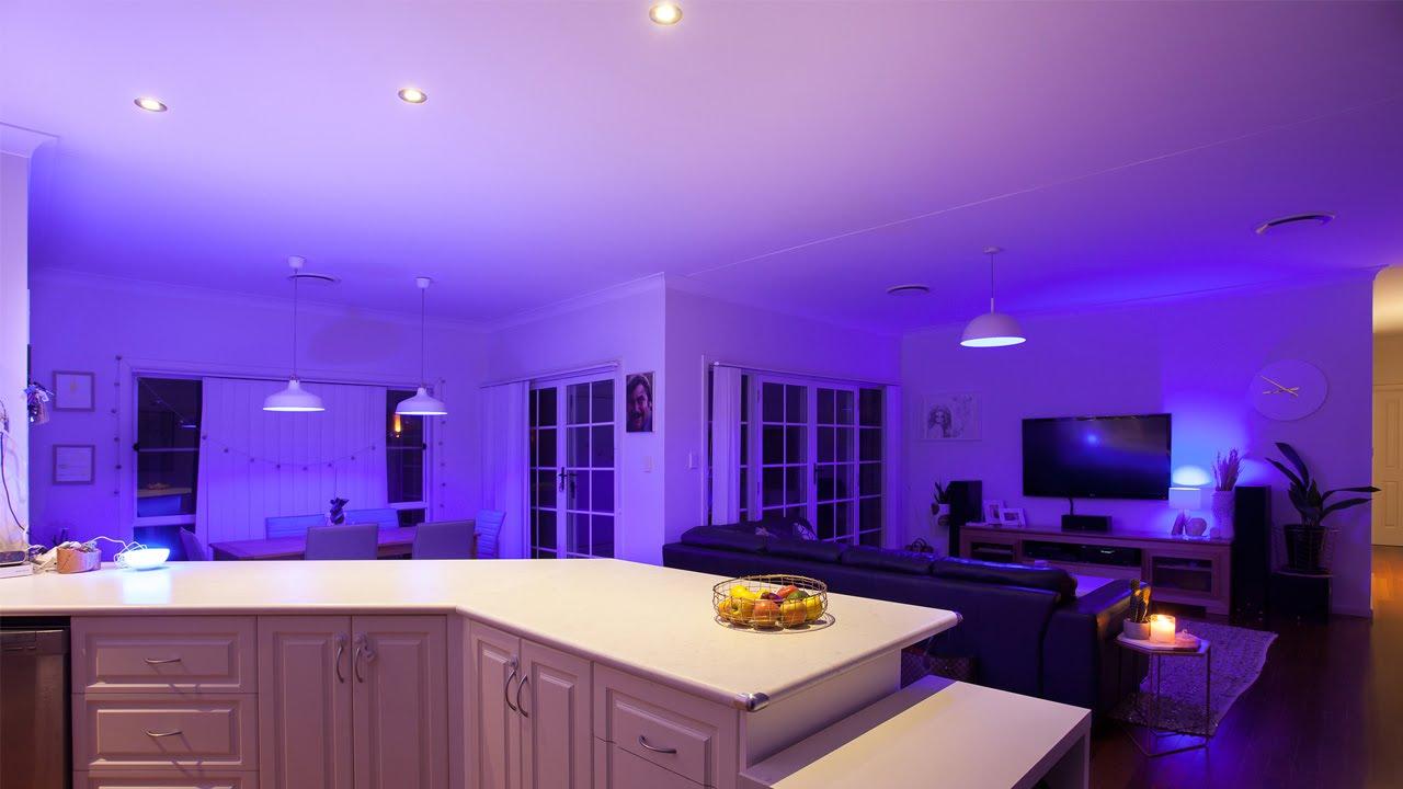 Introducción a Philips Hue, el sistema de iluminación que tienes que tener en tu casa