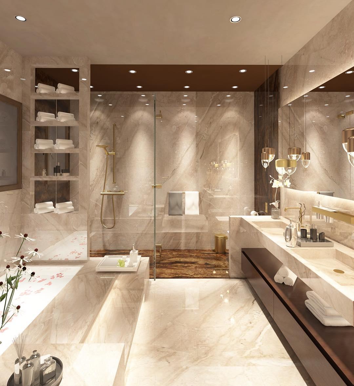 Haz que la luz del baño se encienda automaticamente | Luladu