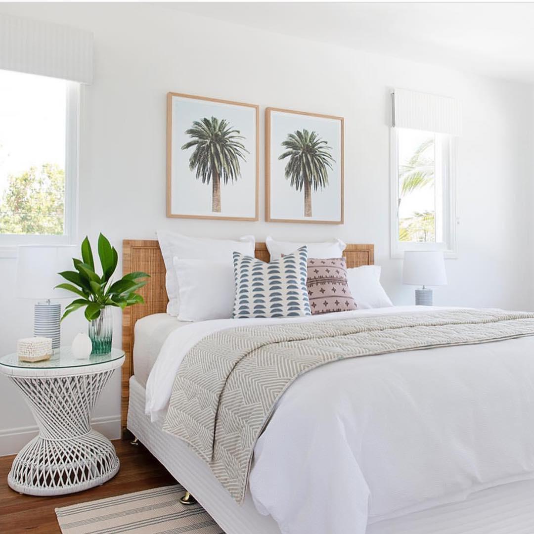 Orientar la cama dentro del dormitorio según el Feng Shui