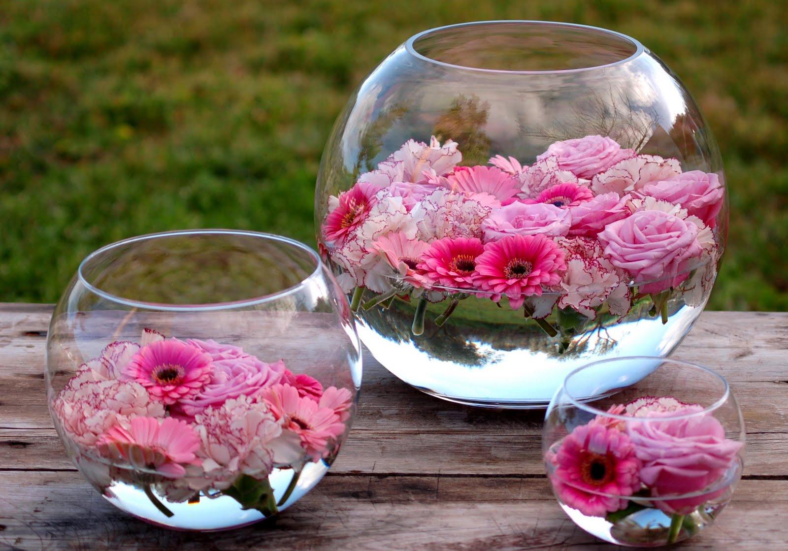 Peceras decorativas: Cactus, flores, pétalos. Un DIY de los más fáciles de realizar