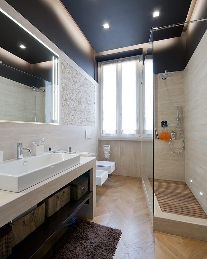 El baño según el feng shui