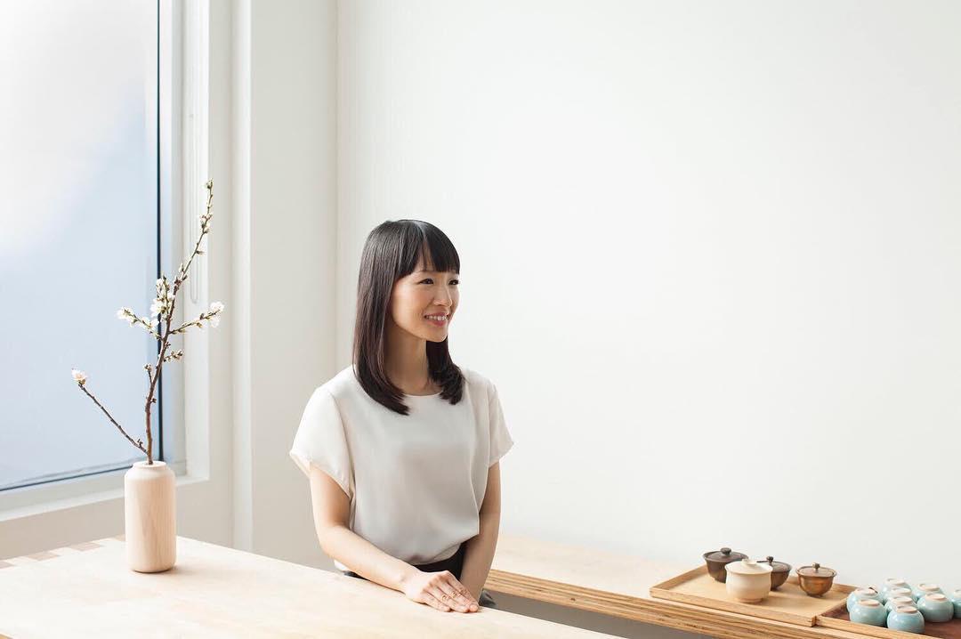 Los 6 pilares del método de Marie Kondo para ordenar la casa
