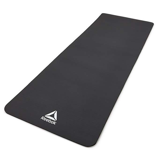 Esterilla para yoga Rebook | Luladu