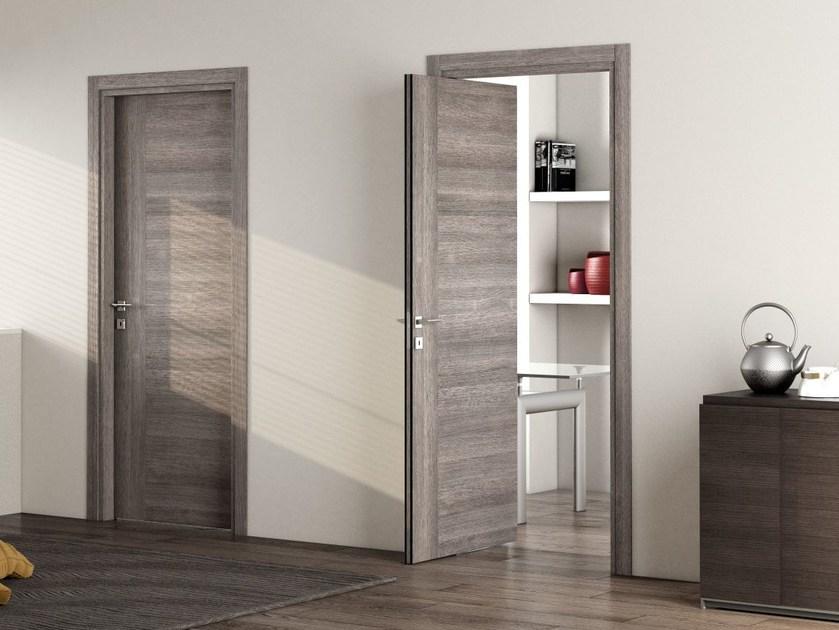 Diferencias entre una puerta maciza y una puerta hueca