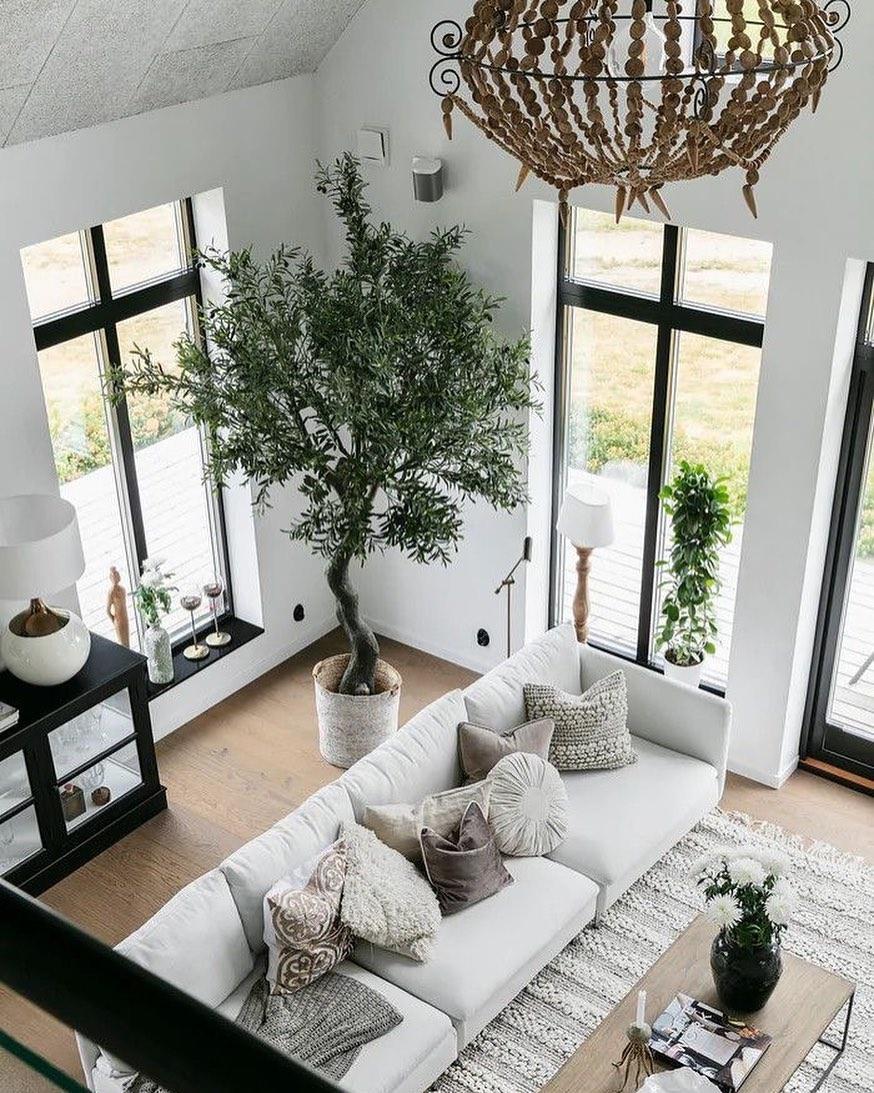 Trucos para decorar tu casa en verano y hacer que sea más fresquita